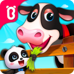Little Panda's Farm Story (MOD, Unlimited Money) 8.43.00.10