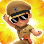 Little Singham 2020 (MOD, Unlimited Money) 5.11.171