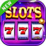 Lucky Jackpot – Online Casino Free 777 Slots Games  (MOD, Unlimited Money) 5.8.0