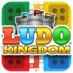 Ludo Kingdom Ludo Board Online Game With Friends   (MOD, Unlimited Money) 2.0.20210317