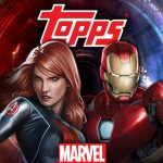 MARVEL Collect! by Topps® Card Trader (MOD, Unlimited Money) 12.8.0