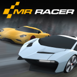 MR RACER : USA Car Racing Game 2020 (MOD, Unlimited Money) 1.1.5