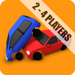 Madcar :  2 – 4 Players (MOD, Unlimited Money) 1.2.3