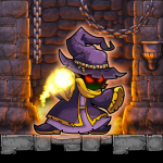 Magic Rampage   (MOD, Unlimited Money) 5.3.3