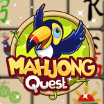 Mahjong Quest (MOD, Unlimited Money) 0.11.01