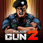 Major GUN : War on Terror – offline shooter game (MOD, Unlimited Money) 4.1.3