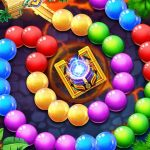 Marble Dash-Jungle Marble Game (MOD, Unlimited Money) 1.1.633