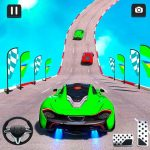 Mega Ramp Car Racing Stunts 3D – Impossible Tracks (MOD, Unlimited Money) 1.2.8