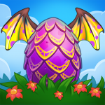 Merge World Above: Merge games Puzzle Dragon (MOD, Unlimited Money) 8.0.8381