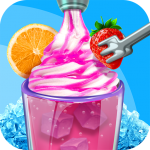🥤🥤Milkshake Cooking Master (MOD, Unlimited Money) 2.6.5000