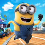 Minion Rush: Despicable Me Official Game (MOD, Unlimited Money) 7.3.0i