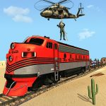 Mission Counter Attack Train Robbery Shooting Game (MOD, Unlimited Money) 1.0.17