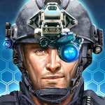 Modern War (MOD, Unlimited Money) 7.1.7