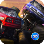 Monster Truck Derby 3D (MOD, Unlimited Money) 1.3