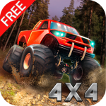 Monster Truck Offroad Rally Racing (MOD, Unlimited Money) 1.32