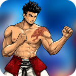 Mortal battle: Fighting games (MOD, Unlimited Money) 1.8.1