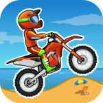 Moto X3M Bike Race Game (MOD, Unlimited Money) 1.14.13