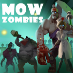 Mow Zombies (MOD, Unlimited Money) 1.5.4