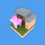My Craft Horse Stables (MOD, Unlimited Money) 14.0
