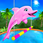 My Dolphin Show (MOD, Unlimited Money) 4.37.12