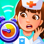 My Hospital: Doctor Game (MOD, Unlimited Money) 1.20