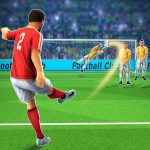 New Football Soccer World Cup Game 2020 (MOD, Unlimited Money) 1.15