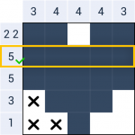 Nono.pixel –  Puzzle by Number & Logic Game (MOD, Unlimited Money) 0.9.23