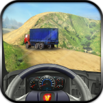 Off Road Cargo Truck Driver : Truck Simulator 2020 (MOD, Unlimited Money) 4.2