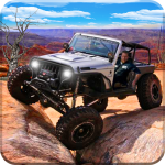 Offroad Xtreme 4X4 Rally Racing Driver (MOD, Unlimited Money) 1.2.8