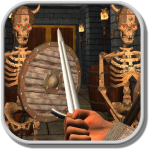 Old Gold 3D: Dungeon Quest Action RPG (MOD, Unlimited Money) 3.9.6