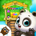 Panda Lu Treehouse – Build & Play with Tiny Pets (MOD, Unlimited Money) 1.0.469