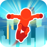 Parkour Race – Freerun Game (MOD, Unlimited Money) 1.6.0