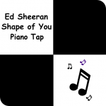 Piano Tap – Shape of You (MOD, Unlimited Money) 14