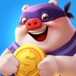 Piggy GO Clash of Coin  (MOD, Unlimited Money) 3.7.0