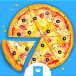 Pizza Maker – Cooking Game (MOD, Unlimited Money) 1.42