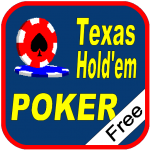 PlayTexas Hold'em Poker Free (MOD, Unlimited Money) 4.3.4.0