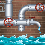 Plumber 3 (MOD, Unlimited Money) 1.6.4