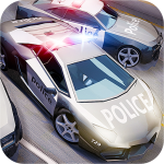 Police Car Chase -Thief  Pursuit game 2019 (MOD, Unlimited Money) 1.12