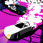 Police Drift Racing (MOD, Unlimited Money) 0.1.5