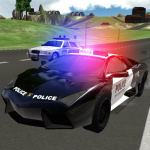 Police Super Car Driving (MOD, Unlimited Money) 1.09