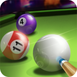Pooking – Billiards City (MOD, Unlimited Money) 2.18