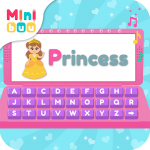 Princess Computer (MOD, Unlimited Money) 1.3.2