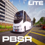 Proton Bus Road Lite (MOD, Unlimited Money) L 98A
