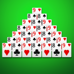 Pyramid Solitaire (MOD, Unlimited Money) 2.9.498
