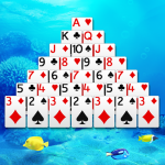 Pyramid Solitaire  2.9.502