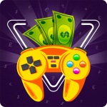 Real Cash Games : Win Big Prizes and Recharges (MOD, Unlimited Money) 0.0.56