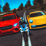 Real Driving Sim (MOD, Unlimited Money) 4.3
