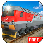 Real Indian Train Sim: Train games 2020 (MOD, Unlimited Money) 100.3