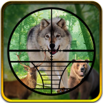 Real Jungle Animals Hunting – Best Shooting Game (MOD, Unlimited Money) 4.4