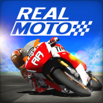 Real Moto   (MOD, Unlimited Money) 1.1.70